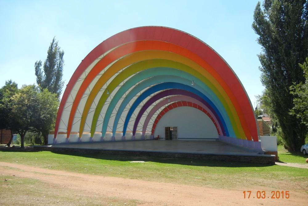 Mofolo Park - Soweto