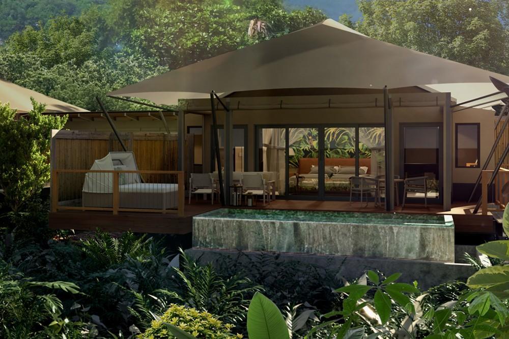 Nayara Resorts / Costa Rica